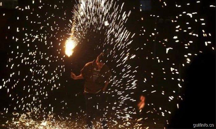 伊朗新年,伊朗人是这样庆祝的!