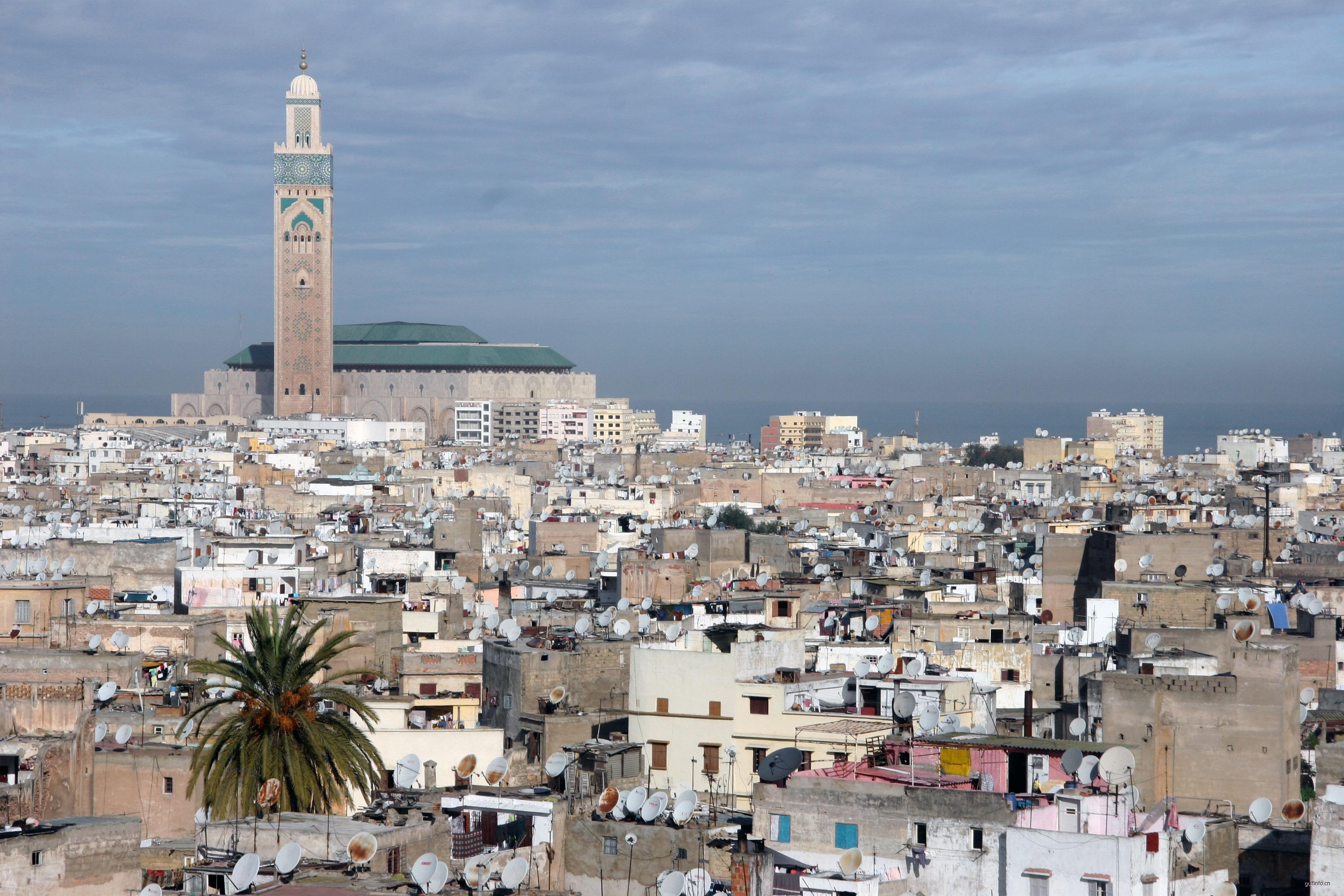 中非合作专家论坛在摩洛哥成功召开
