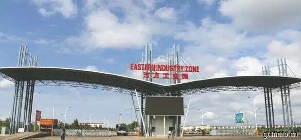 中非合作| 工业园区模式助推非洲经济发展