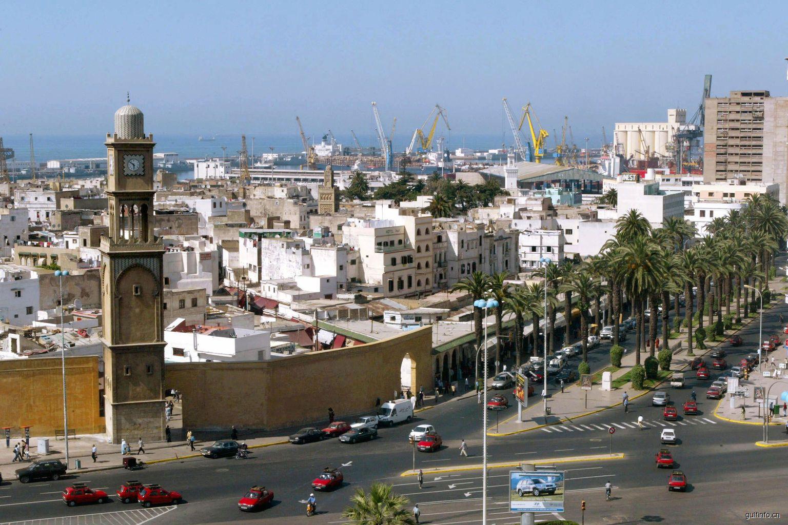 分析 | 非洲城市化发展现状与前景