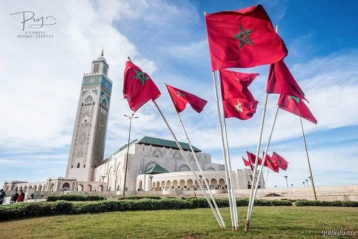 摩洛哥2017年吸引中国游客近12万人次