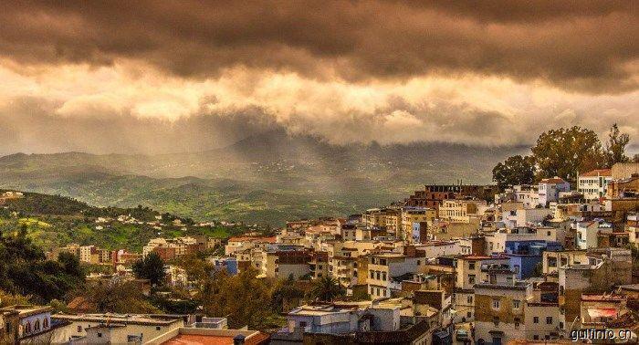 2018年非洲投资指数排名:摩洛哥排名第一