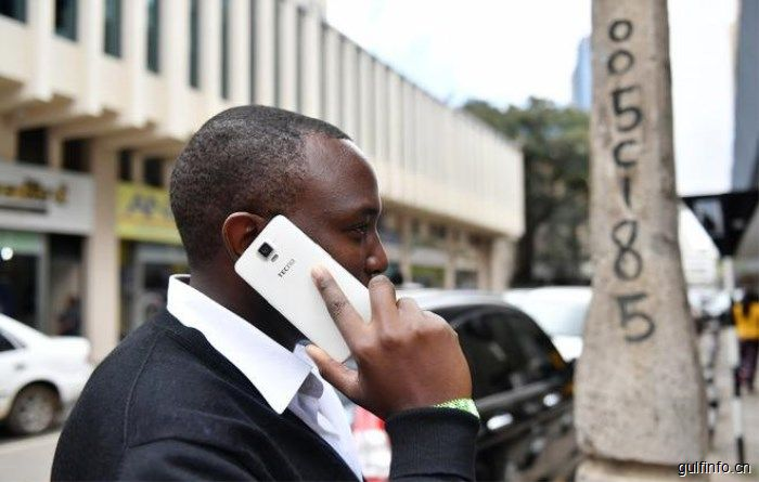 肯尼亚互联网渗透率达83%