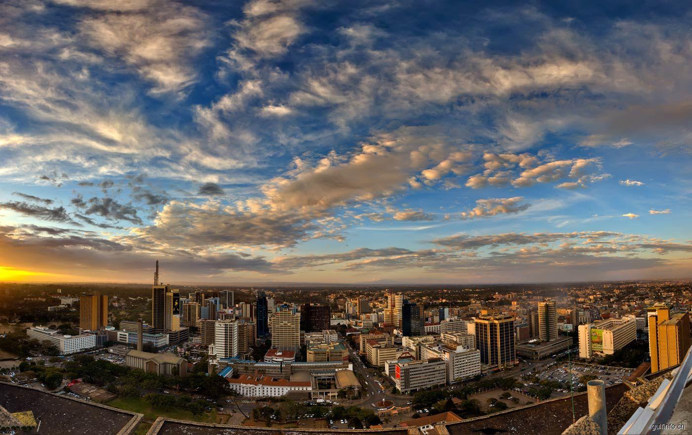 内罗毕被评为东非第二宜居城市