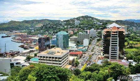 常州首个海外产业园确定落户非洲几内亚