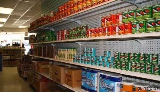 非洲罐头食品市场仍将保持较高开发潜力