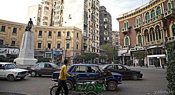 埃及计划新建一个自由经济区