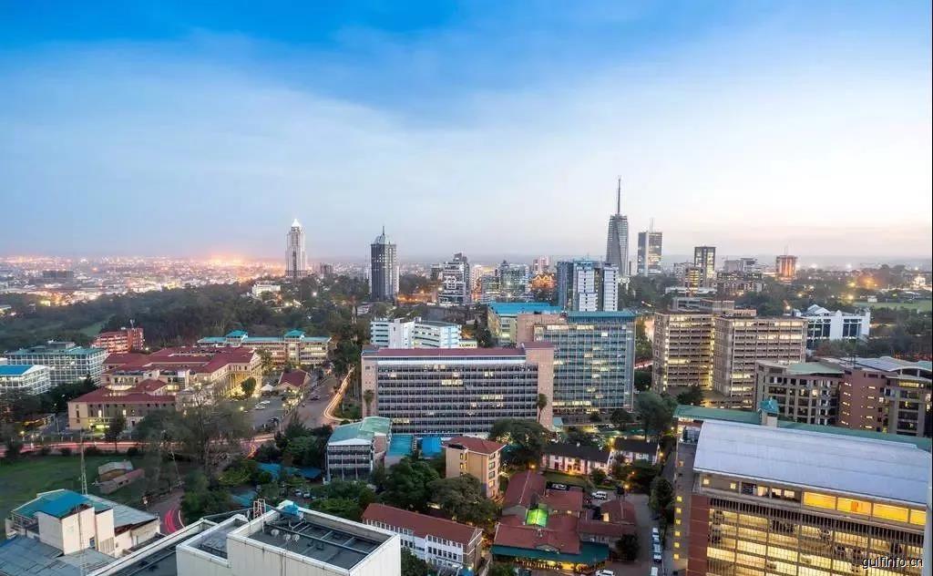 肯尼亚2018年经济增长或将达到5.4%