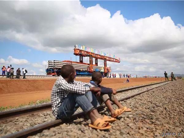 肯铁路局将在内罗毕沿线增设20个新车站