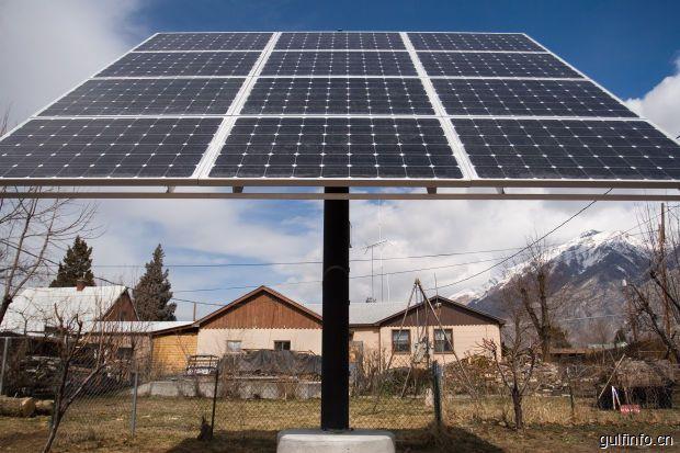 南非签署27个新能源发电项目