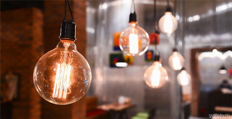照明市场规模将达2962亿美元,中东和非洲市场潜力无限