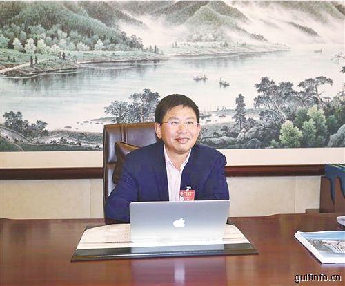 """华坚董事长张华荣:做鞋34年,成了""""埃塞工业之父"""""""