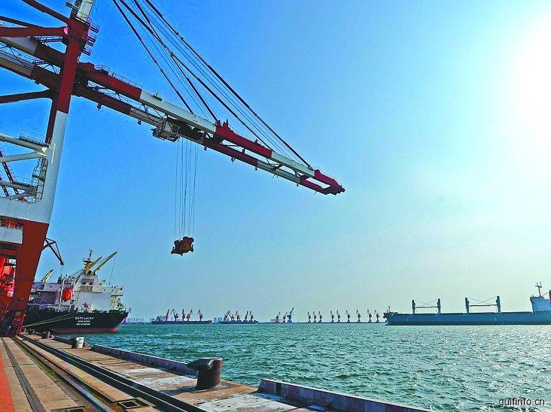 外媒:非洲将成下个制造业中心   中国投资迅速增长