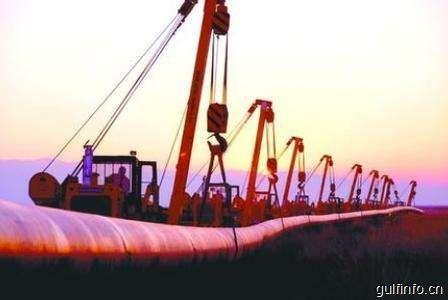 埃及未来几年天然气投资将达250亿美元