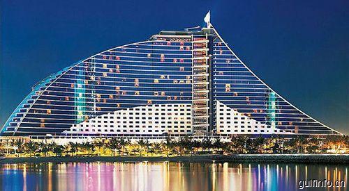 迪拜2020世博会相关建筑项目总额达425亿美元