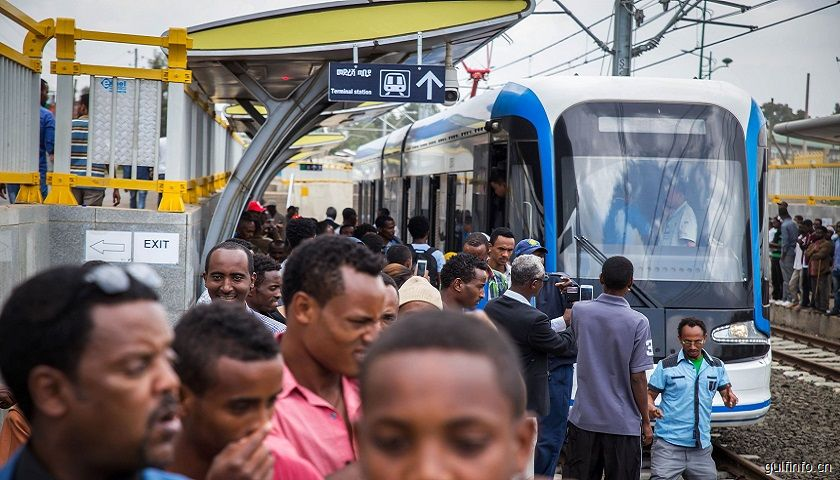 非洲基础设施有多差?中资贡献有多大?