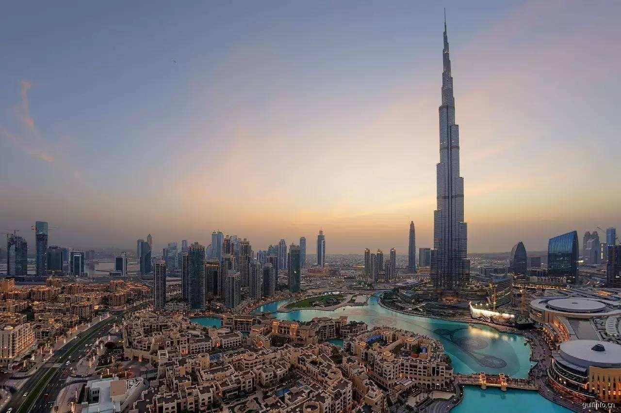 阿联酋经济多样化,世博会带来更大发展