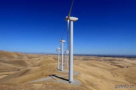 投资非洲风能市场首选哪些非洲国家?
