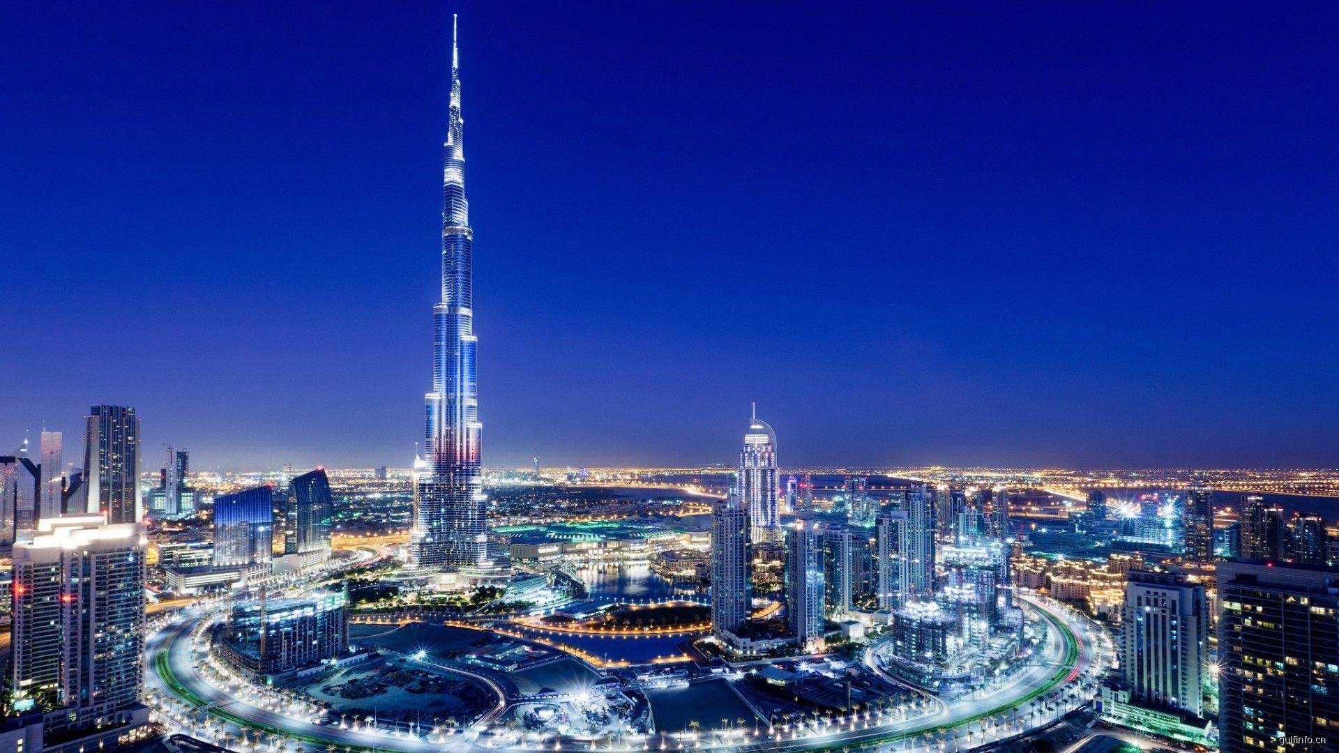 阿联酋启动2021区块链战略