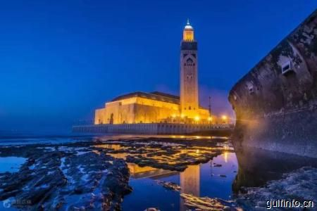 摩洛哥成为北非经济的引擎 汽车业成亮点