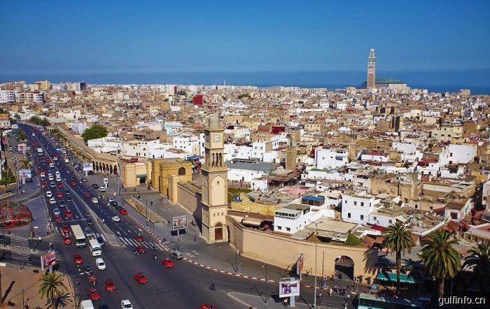 中国车企在非洲,通过摩洛哥逐梦欧美