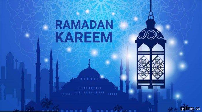 外贸人注意!为期一个月的穆斯林斋月就要开始了!
