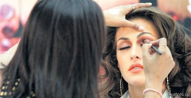 沙特阿拉伯化妆品市场年平均增长率11%,职场女性成引擎
