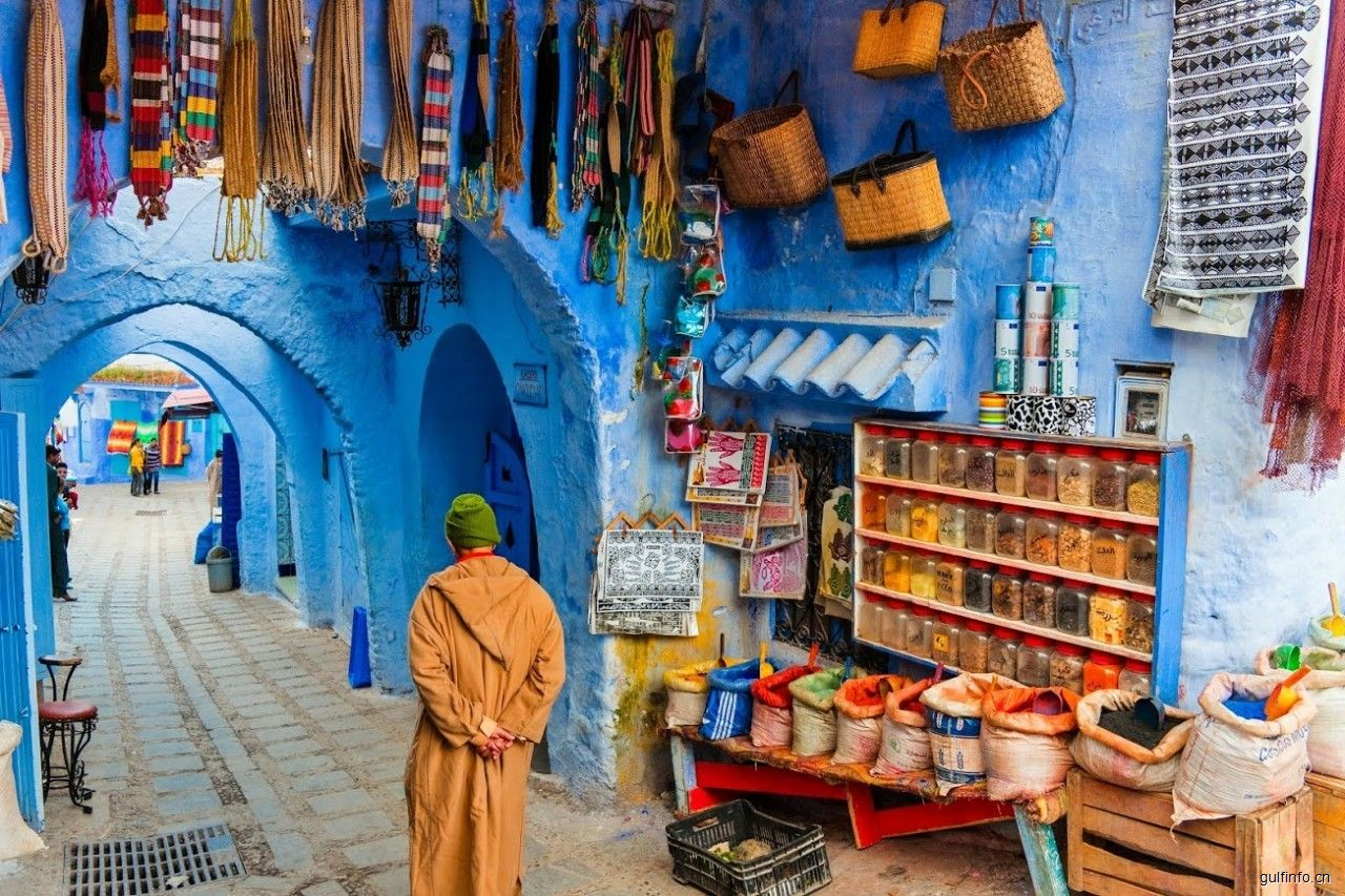 摩洛哥前三月贸易数据出炉   机械、消费品、食品为三大主要进口产业