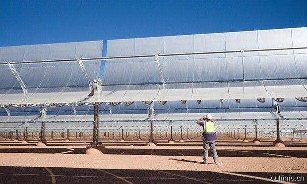 一季度湖南太阳能电池近八成出口摩洛哥