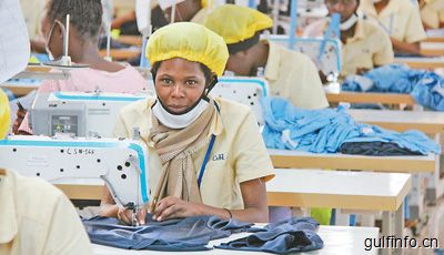 2亿多年轻人口是非洲未来<font color=#ff0000>发</font><font color=#ff0000>展</font>的机遇所在