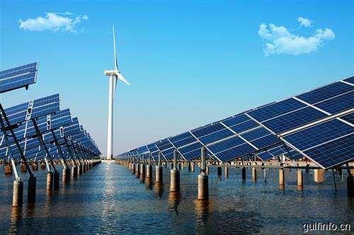 中国与加纳合作建设电力项目