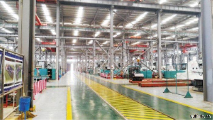 开拓国外市场,中国大型制糖设备远销埃塞俄比亚