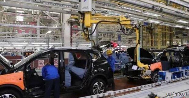 埃及汽车市场分析