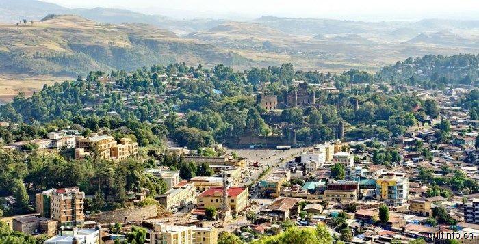 埃塞俄比亚旅游业稳步增长,正积极加强酒店业的发展