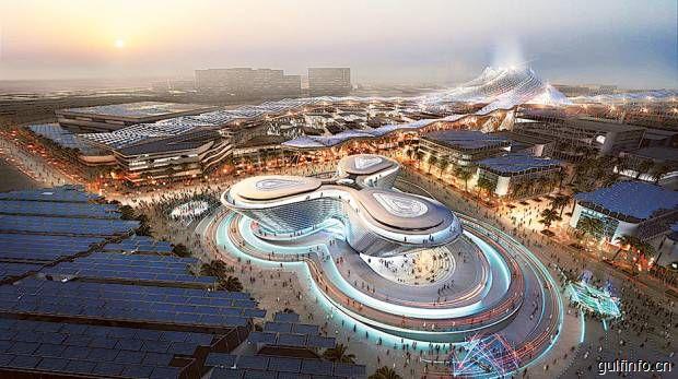 迪拜2020世博园向承包商提供优惠政策