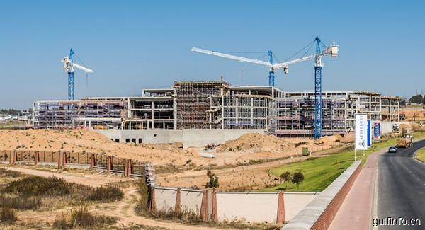 未来非洲建筑业如何发展?