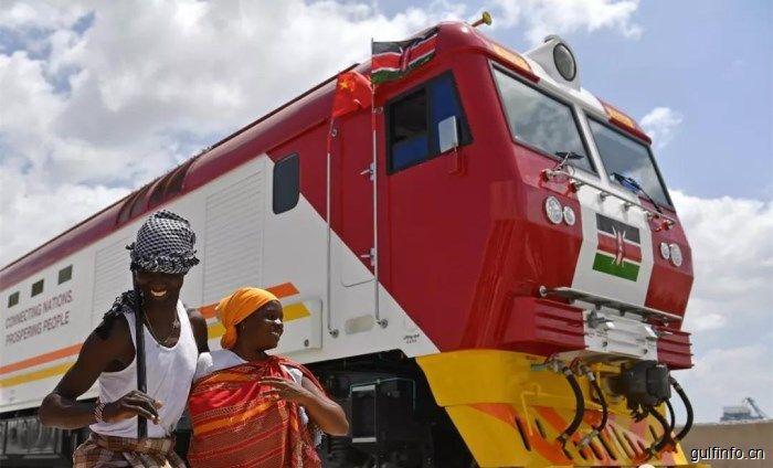 中国在肯尼亚影响力超越美国, 成为肯民众最认可的发展合作伙伴