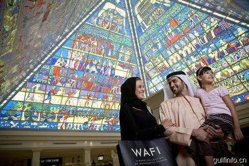 阿联酋政府奖金可能刺激零售业增长