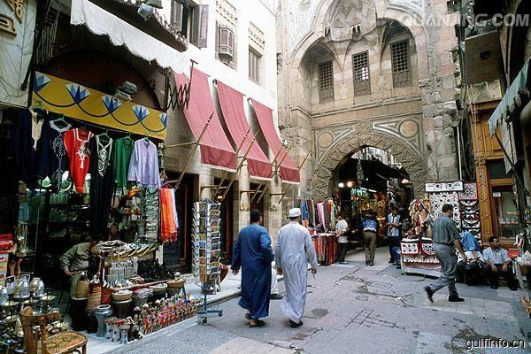 埃及取消对塑料废料和橡胶废品的进口禁令
