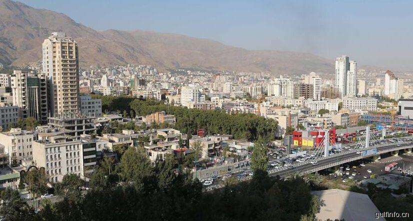 伊朗和中国的年贸易额将突破600亿美元