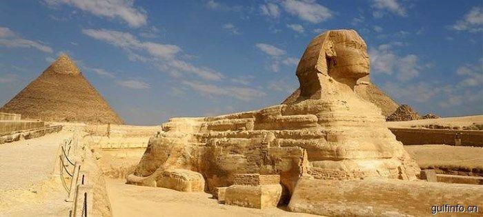 中国驻埃及使馆发布斋月旅游提醒