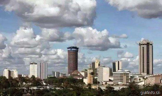 肯尼亚:2018年经济被国际机构看好