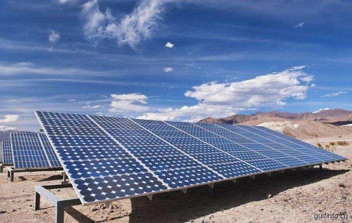 2018年将成为埃及太阳能强劲发展的一年