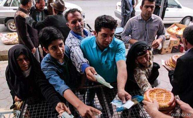 镜头下真实的伊朗生活