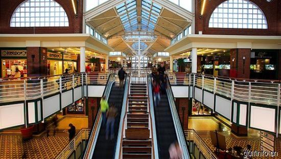 肯尼亚零售市场表现在非洲大陆排名首位