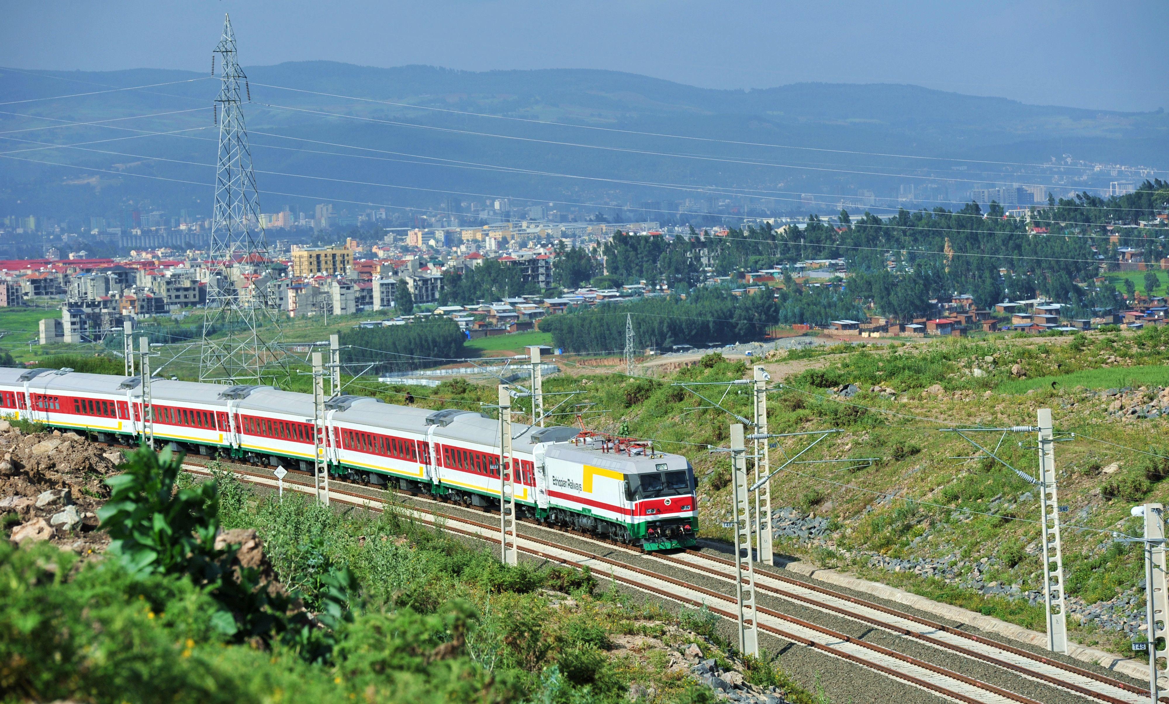 埃塞俄比亚是非洲最多外商投资的目的地之一