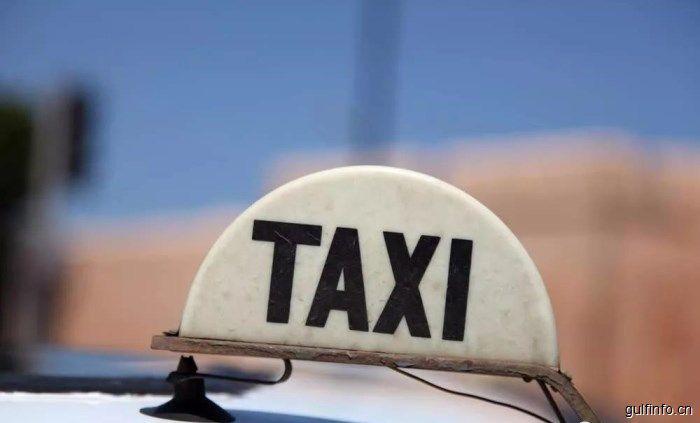 摩洛哥这个五彩斑斓的国度,连出租车都这么有意思