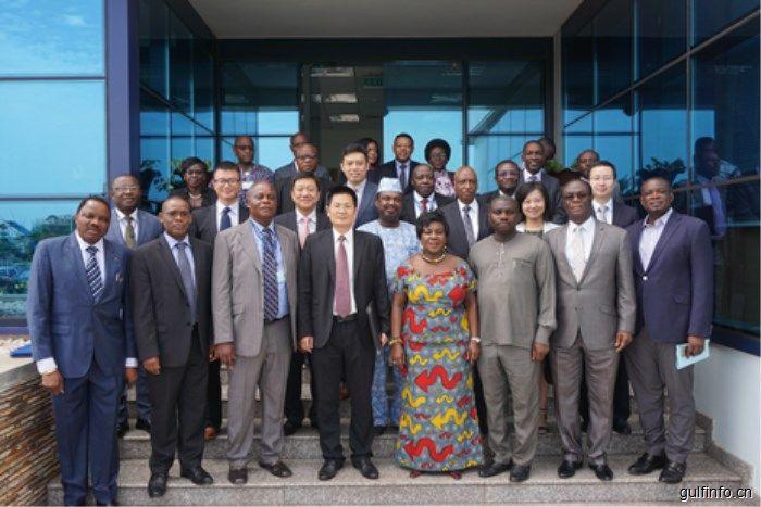 中非区域航空合作:前景展望和政策建议