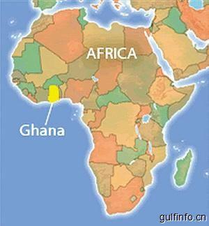 加纳2017年货物进出口贸易额为264.36亿美元,同比增长9.94%