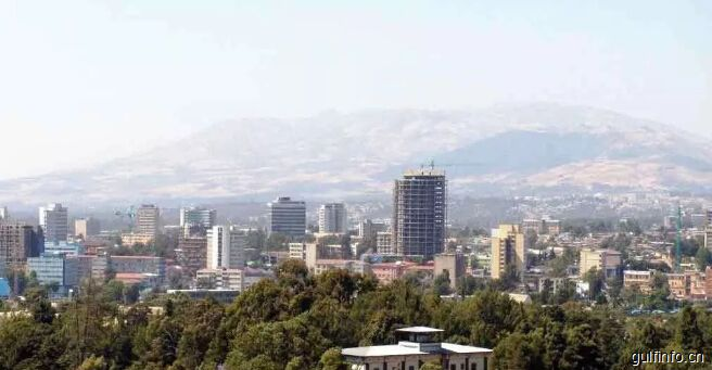 """经济增长率接近8.5%,埃塞俄比亚已是""""非洲的中国"""""""
